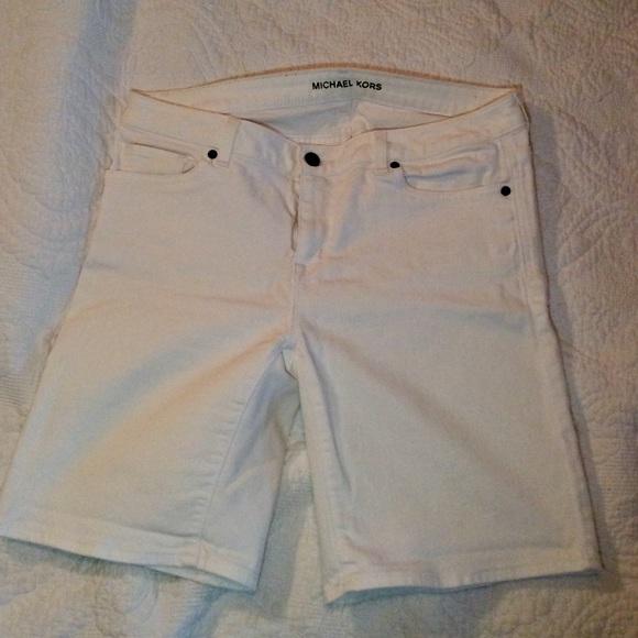 Michael Kors Pants - MICHAEL KORS summer shorts